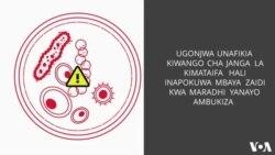 Zijue hatua za maradhi kufikia kuwa janga la Kimataifa