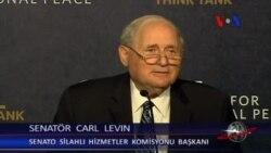 'Amerika Suriye'ye Askeri Baskıyı Güçlendirmeli'