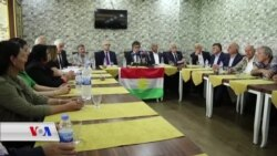 Partîyên Kurd li Tirkîyê Bloka Hilbijartinê Ava Kir