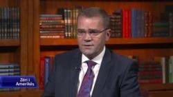 Mehmeti: Tarifa 100% ndaj mallrave serbe, rrit inflacionin