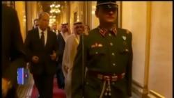 سعودی عرب میں کرپشن کے خلاف کریک ڈاون