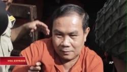 Nghị sĩ đối lập Campuchia lãnh án vì 'bóp méo' đường biên giới với VN