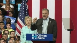 Clinton Running Mate Tim Kaine Brings Unusual Resume to Campaign