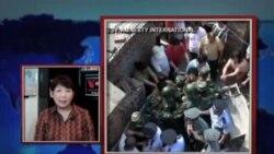 VOA连线:大赦国际发报告聚焦中国暴力拆迁