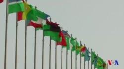Ouverture du sommet de l'Union africaine en Mauritanie (vidéo)
