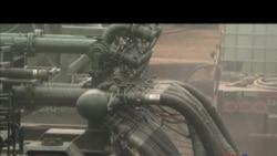 Companies Seek Profits Cleaning Fracking Water