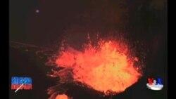 Gavayi: vulqonlar yaqinidagi hayot