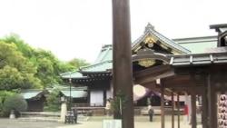 韓國外長取消訪日抗議日官員參拜靖國神社