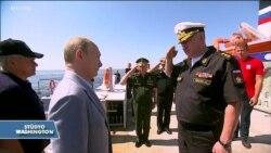Putin'in 20. Yılı