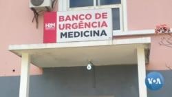 Médicos em Malanje queixam-se de falta de condições