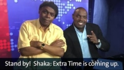 Elections in Liberia & Politics in Uganda - Shaka: Extra Time