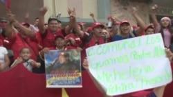 Venezuela Inauguration