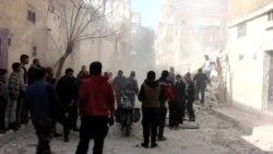 """Los """"Papeles de Panamá"""" y la guerra siria"""