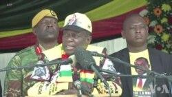 Mugabe Legacy: Mugabe 'Founding Father of the Nation,' Says Mnangagwa