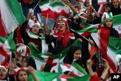 10 oktyabr 2019 - Tehran Stadionu