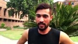 ویرات کوہلی پسندیدہ کھلاڑی ہیں، محمد عامر