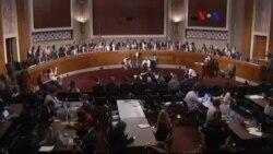 Senatörler ABD'nin IŞİD Stratejisini Sorguluyor
