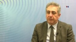 Qubad İbadoğlu: İslahatları aparmaq üçün siyasi iradə lazımdır
