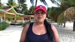Ayiti: Aktivite Touristik yo Prèske Paralize Totalman nan Ile a Vache