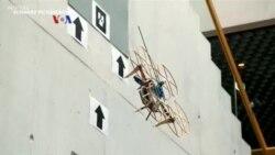 Permanfaatan Drone untuk Perawatan Gedung