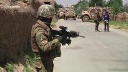 Президент Байден оголосив, що США повністю виведуть свої війська з Афганістану до 11 вересня. Відео