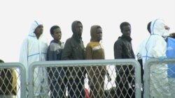 Britain, Denmark Criticized for Turning Away Eritrean Refugees