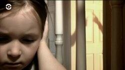 Карантин – ловушка для жертв домашнего насилия