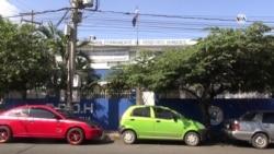 Expulsión y cierre de organizaciones de DDHH en Nicaragua