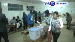 Manchetes Mundo 29 Agosto 201: Oposição do Quénia acede servidores da CNE