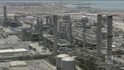 산유국들 저유가로 경제 위기