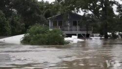 美国万花筒:专家:沿海受极端气候威胁最大