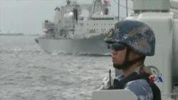 中国谋设更多海外军事设施用意为何?