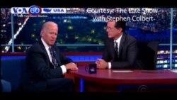 Phó TT Joe Biden chưa sẵn sàng ra tranh cử Tổng thống (VOA60)
