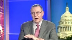 General Jack Keane on Iran Nuclear Deal