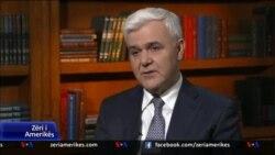 Intervistë me Ministrin e Brendshëm të Shqipërisë