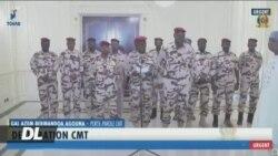 Rais wa Chad afariki dunia kutokana na majeraha