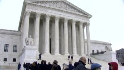 Supreme Court Nomination Battle Consuming US Politics