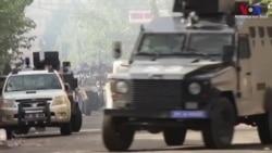 Diyarbakır'da IŞİD Operasyonu: 9 Ölü