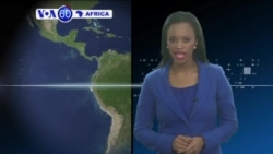VOA60 AFRICA - FEBRUARY 01, 2015