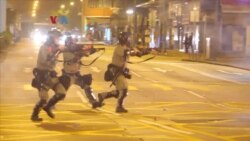 Ancaman Ekstradisi bagi Aktivis Pro-Demokrasi Hong Kong di Luar Negeri