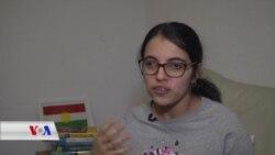 Nûjîn Mistefa: Qîza Kurd ya Tekoşer