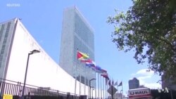 World Digests Stormy UN General Assembly, Trump's Tough Talk on Iran, China