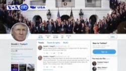 Pakistan triệu đại sứ Mỹ, phản đối Trump