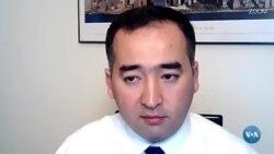 O'zbekistonning Nyu-Yorkdagi konsuli: charter reyslar, karantin