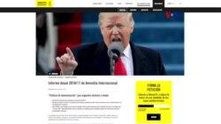 Amnistía Internacional denuncia tendencia a demonizar
