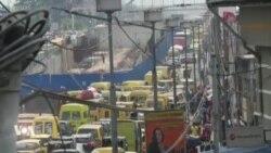 Polémique autour de travaux de sécurité routière à Kinshasa