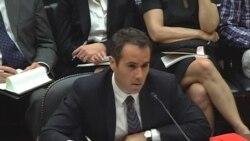 Mỹ khuyến cáo VN 'thụt lùi' về nhân quyền