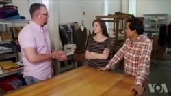 创业(20): 可持续服装和有机饮食文化