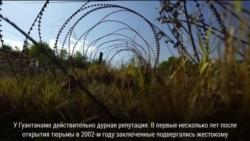 В тюрьме Гуантанамо планируют строить новый лагерь для заключенных