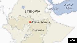 Oromia region, Ethiopia